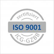 MTB | ISO 9001 Zertifiziert